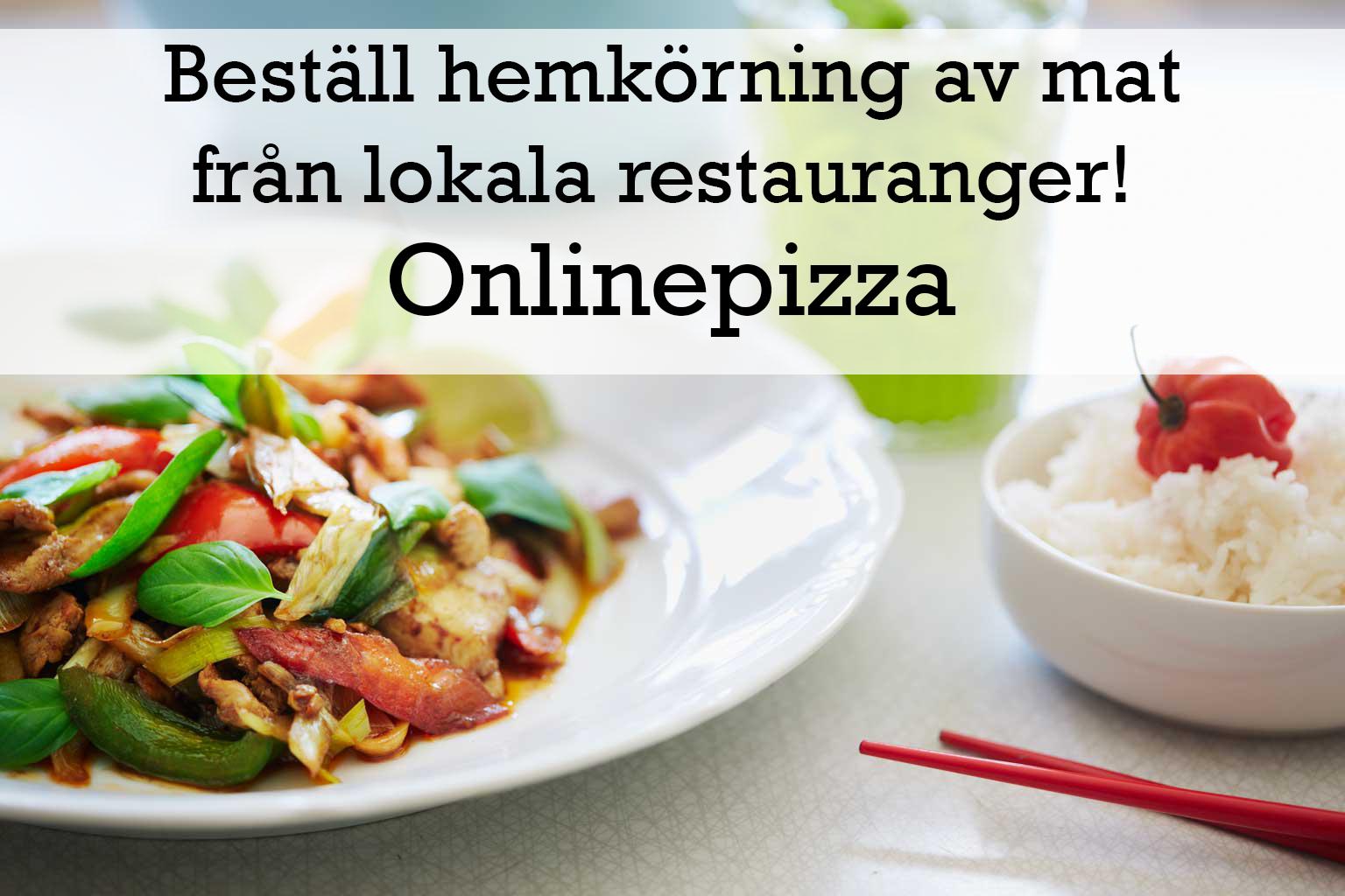 onlinepizza rabattkod