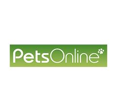 pets online rabattkod