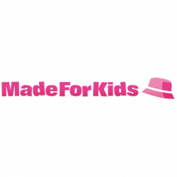 Made For Kids rabattkod