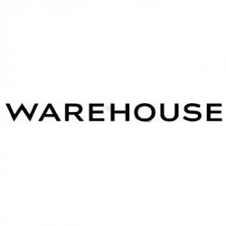 warehouse rabattkod