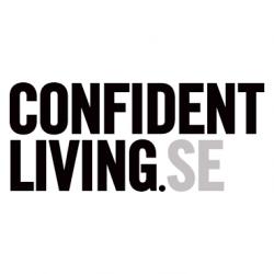 confident living rabattkod