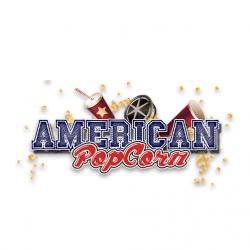 rabattkod american popcorn