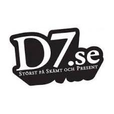 D7 rabattkod