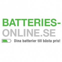 batteries online rabattkod