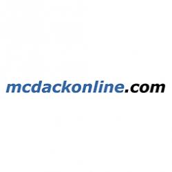 mcdackonline logo