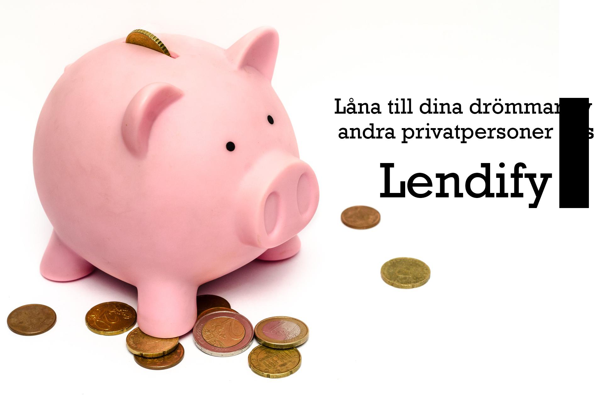 Lendify lån