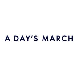 a days march rabattkod