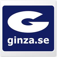 ginza_loggo