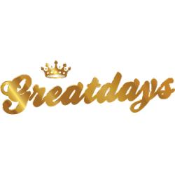 Greatdays rabattkod