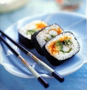 sushi rabble