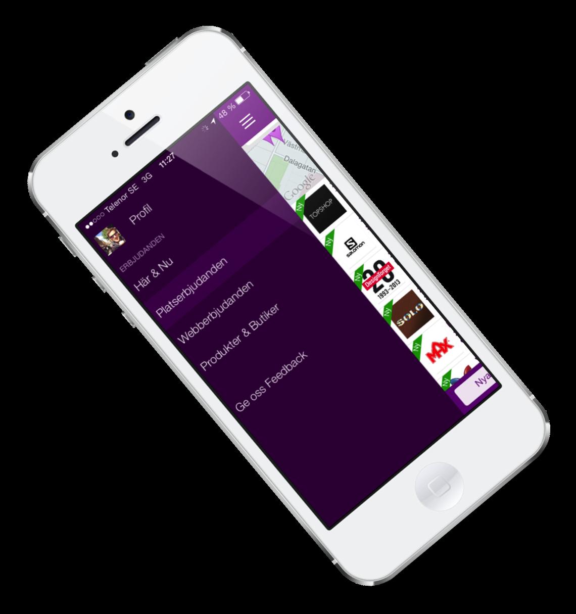 mobila annonser mobilannonsering