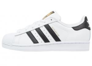 Vita sneakers Adidas Originals Superstar