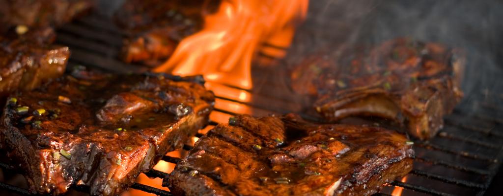 Köpa grill