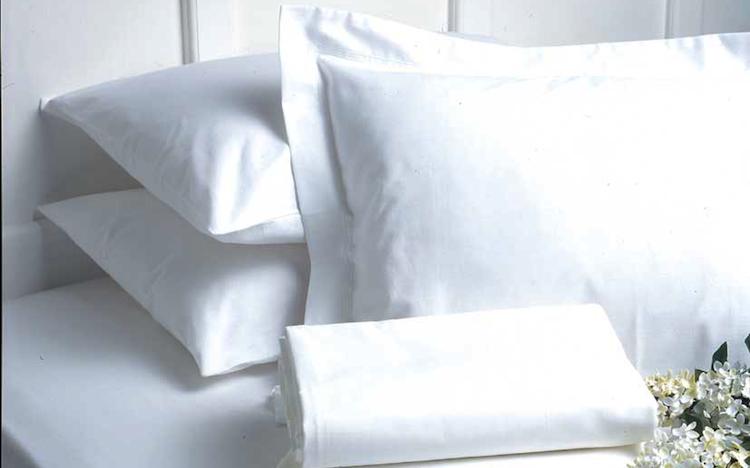 Sängkläder för mysigt sovrum