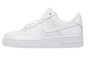 Vita sneakers Nike Air Force 1
