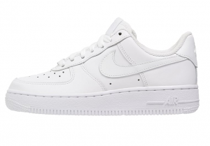 Vita sneakers Nike Air Force 1